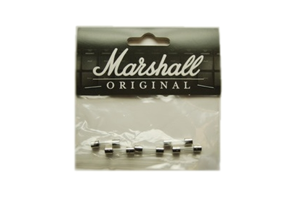 Marshall - PACK00007 - x5 20mm Fuse Pack (1amp)