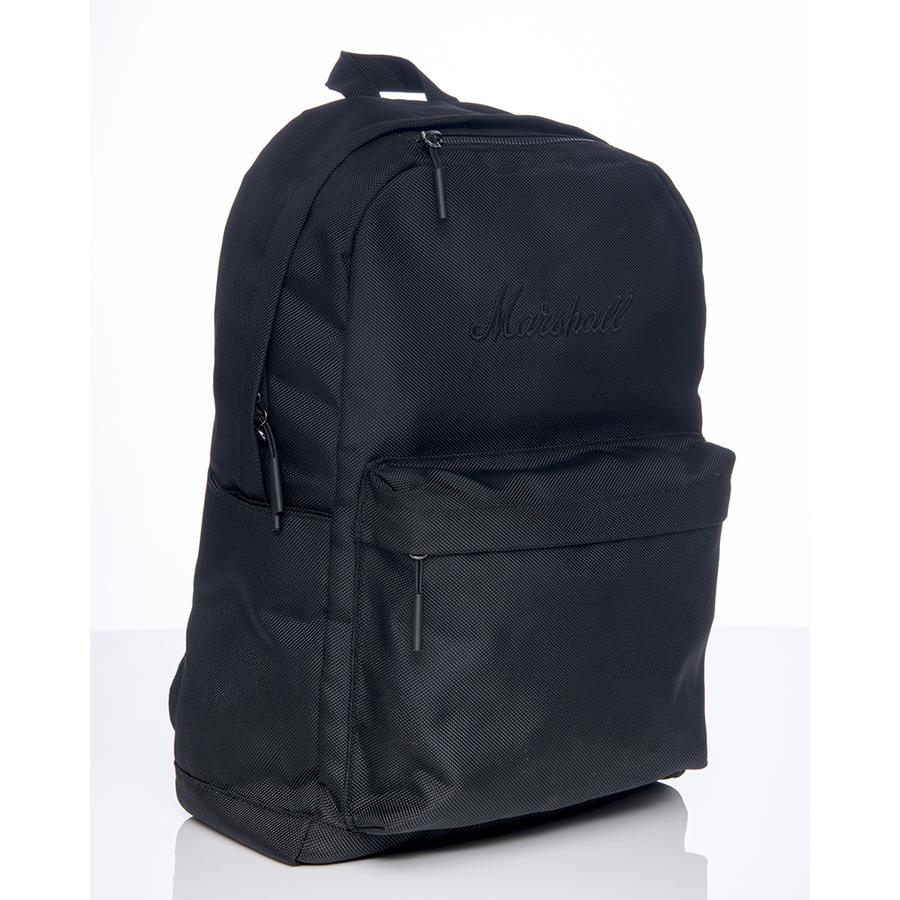 Marshall ACCS-00204 Zaino Crosstown Black/Black