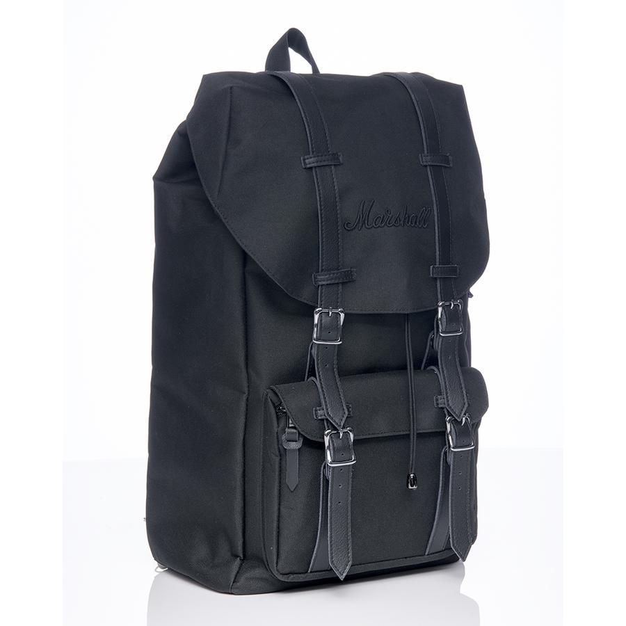 Marshall ACCS-00208 Zaino Runaway Black/Black