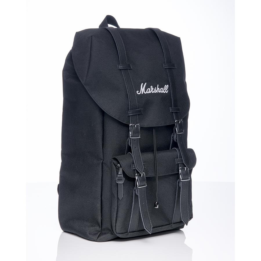 Marshall ACCS-00209 Zaino Runaway Black/White