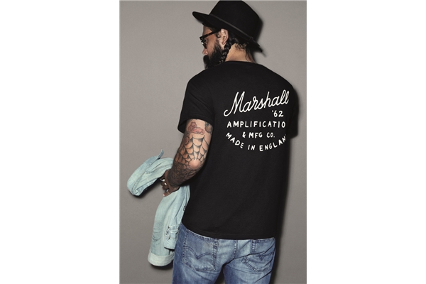 Marshall - Mens Slant 62 Small (G11-11006-S)