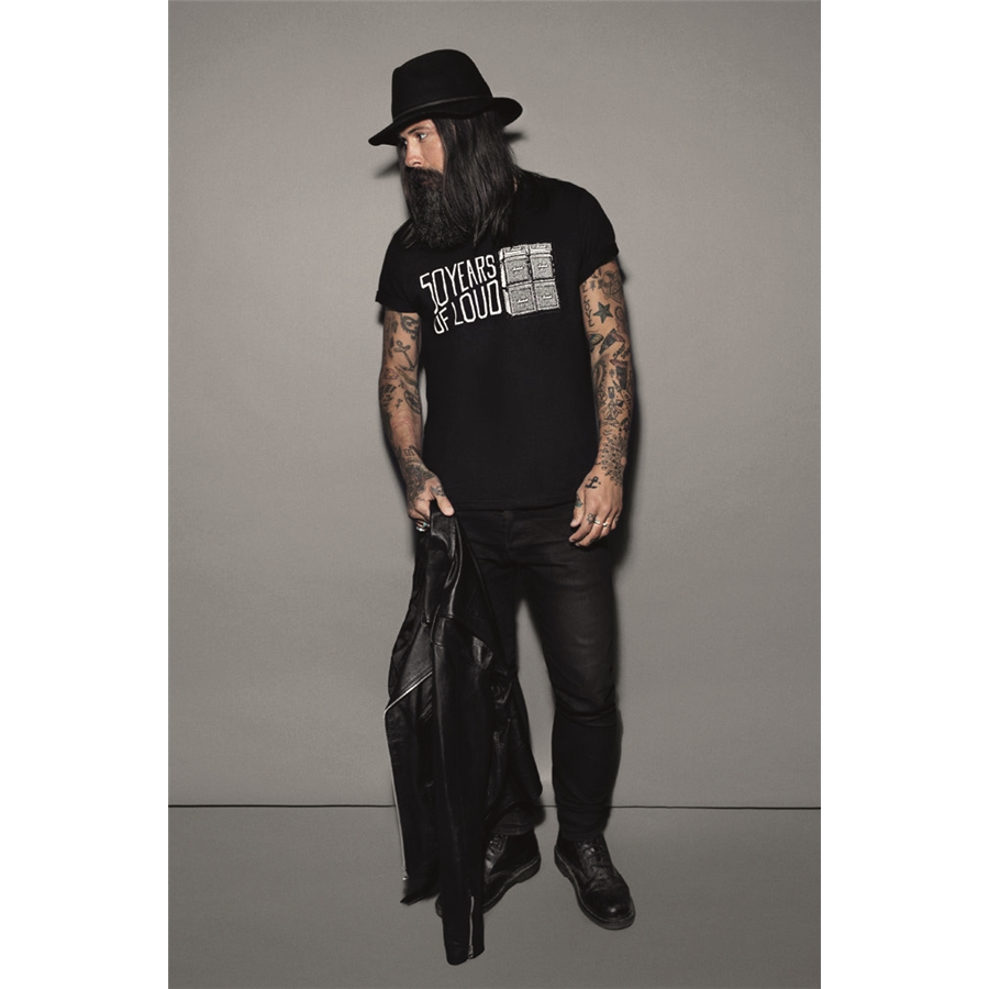 Mens 50 Years X Large (G11-11008-Xl)