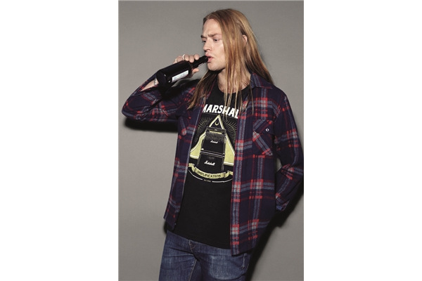 Marshall - Mens Weishaup X Large (G11-11013-Xl)