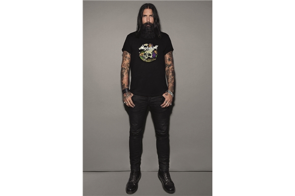 Marshall - Mens Graveyard X Large (G11-11010-Xl)