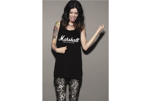 Marshall - Unisex Disco Pants Leopard S (G31-40103-S)