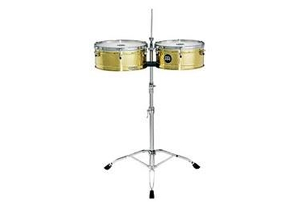Natal  - Brass Timbales 13