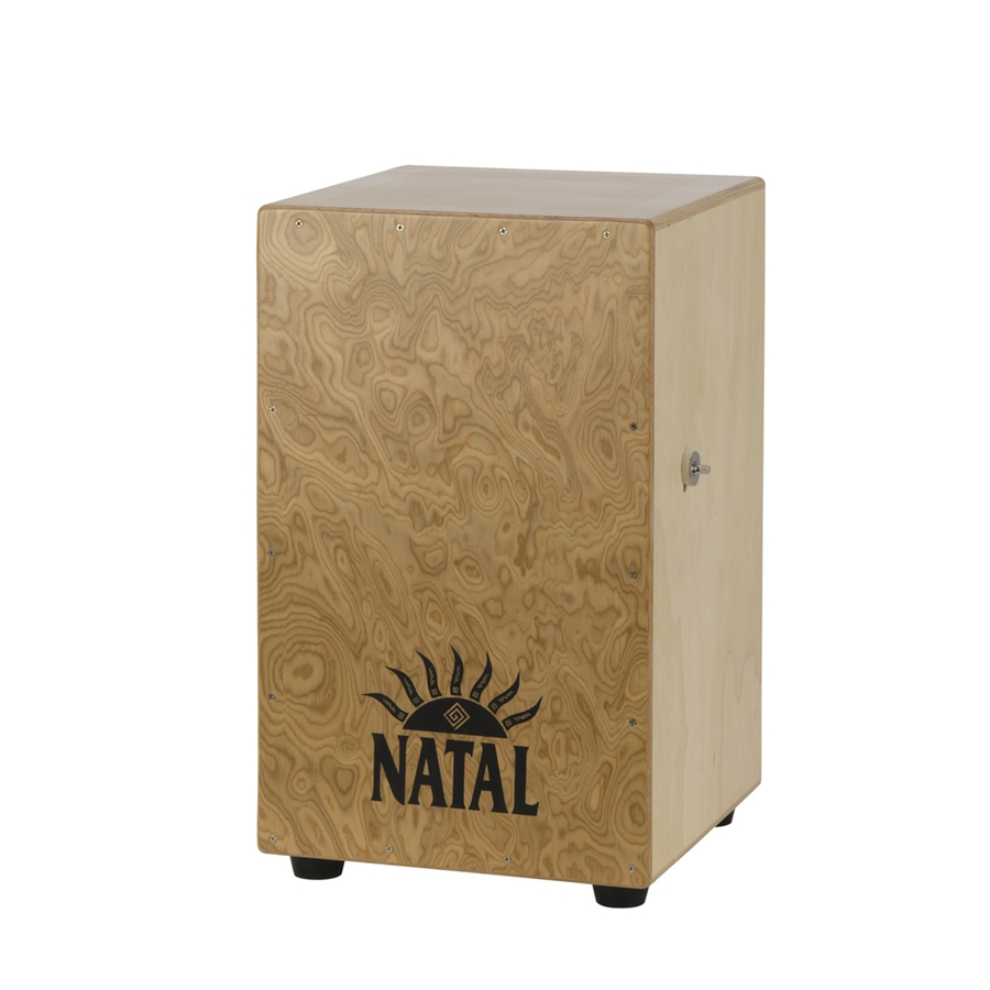 Cajon And XL Snare Wire Macha Burl