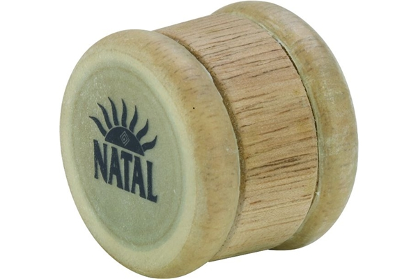 Natal  - Talking Shaker Small