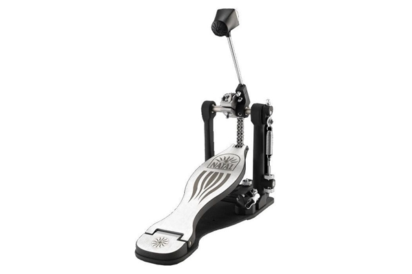 Natal  - H-ST-SP Single Bass Pedal - Standard Series