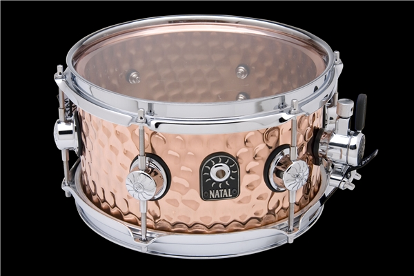 Natal  - SD-HH-CO35 Copper - Snare Drum