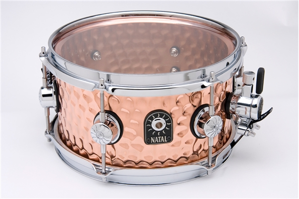 Natal  - SD-HH-CO45 Copper - Snare Drum
