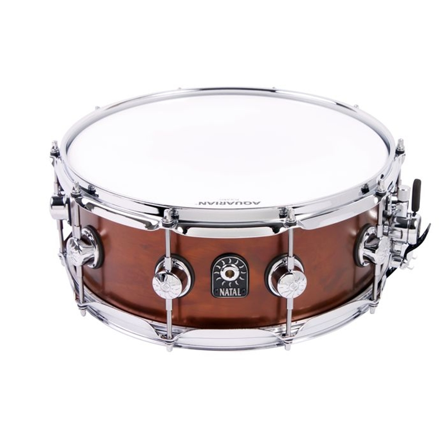 SD-LI-46 Limited Edition Aged Bronze - Snare Drum