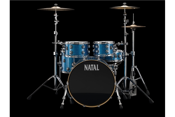 Natal  - K-MA-R-GK Maple Rock