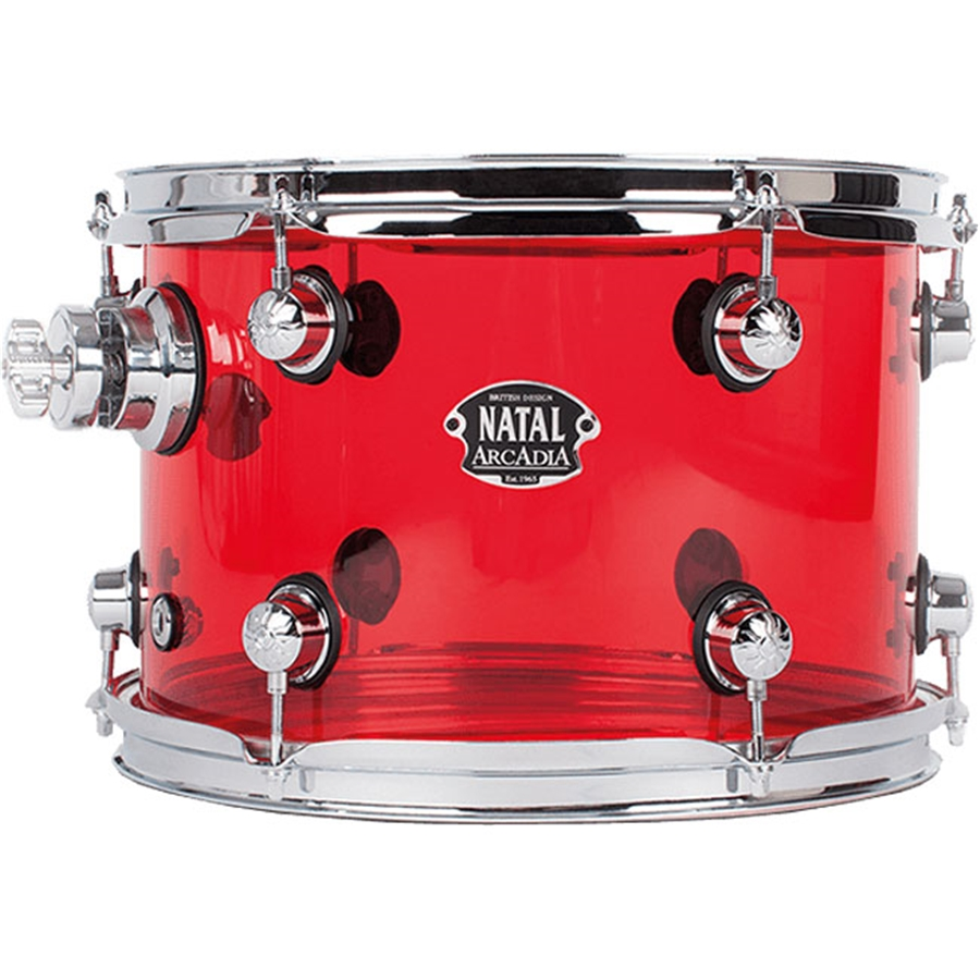 S-AC-T17-RD1 Arcadia Acrylic Tom Red 10
