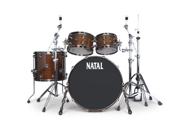Natal  Walnut Originals UFX Set Natural Walnut