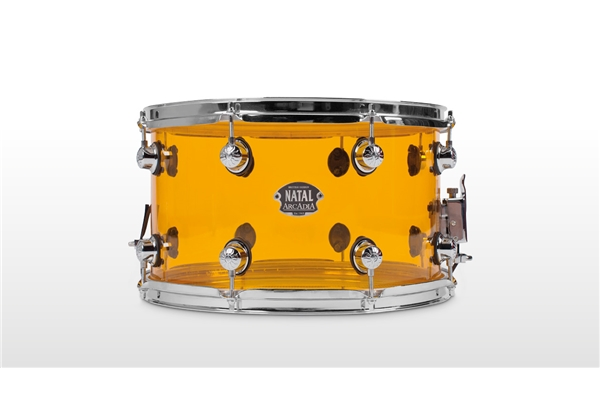 Natal  - Arcadia Acrylic Rullante 14x8 Transparent Orange