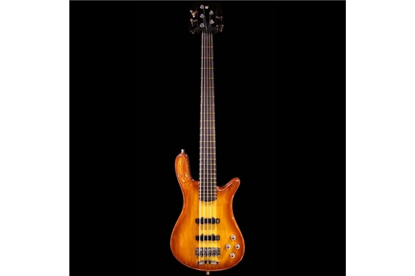 Warwick - Streamer Stage I ProSeries 5 corde HoneyBurst