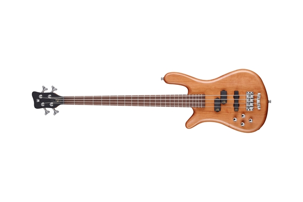 Warwick - Gps Streamer Lx 4 Natural Satin Mancino
