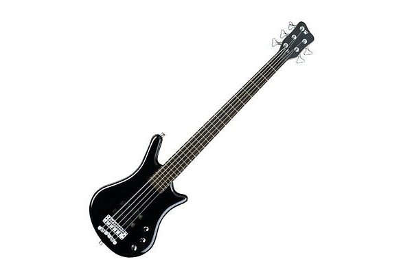 Warwick - Thumb BO 5 corde Proseries Black HighPolish MANCINO