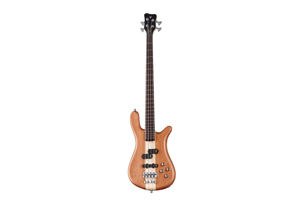 Warwick - Gps Streamer Stage I 4 Natural Satin