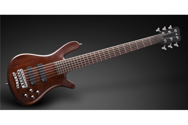 Warwick - Streamer LX 6 corde Antique Tobacco
