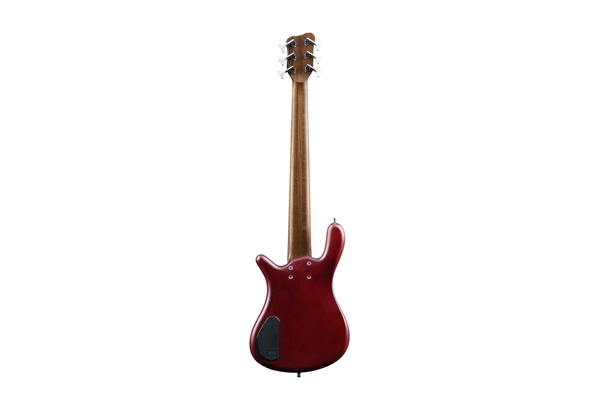 Warwick - Streamer LX 6 corde Burgundy Red