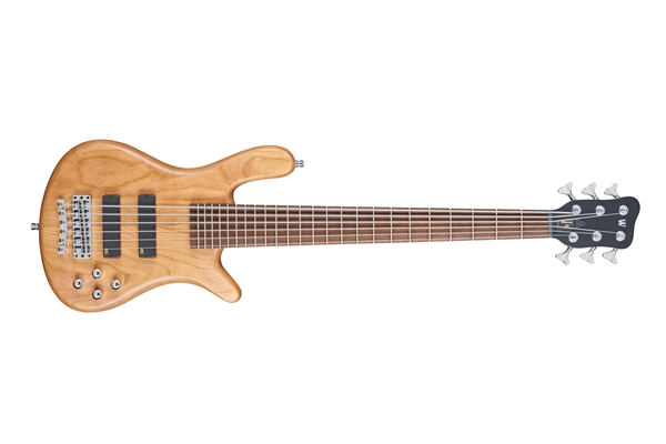 Warwick - Streamer LX 6 corde Natural