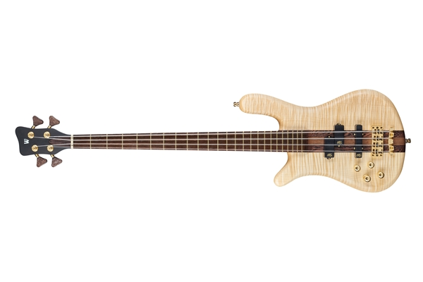 Warwick - Streamer Classic I 4 Natural Oil Finish Mancino