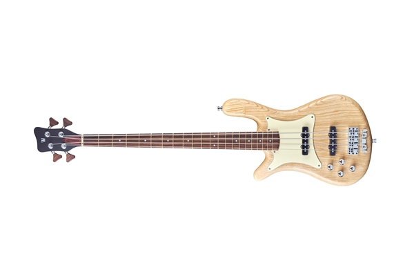 Warwick - Streamer Cv 4 Natural Oil Finish Mancino