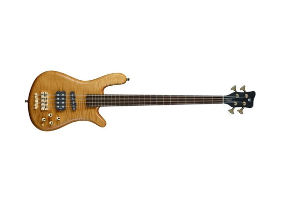 Warwick - Streamer Jazzman 4 Honey Violin Oil Finish