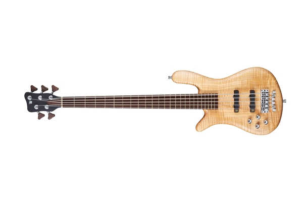Warwick - Streamer Lx 5 Natural Oil Finish Mancino