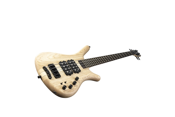 Warwick - Corvette $$ Nt 4 Natural Oil Finish
