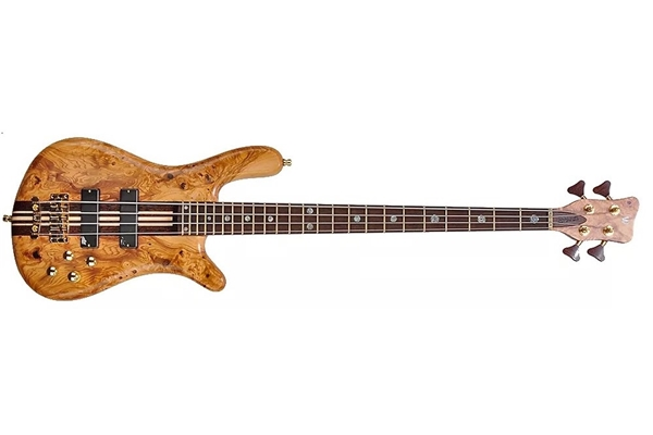 Warwick - Streamer Stage I 4 Limited 2018