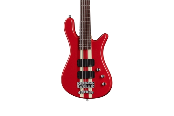 Warwick - Rb Streamer Standard 5 Racing Red