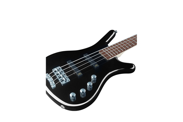 Warwick - RB Corvette Basic 4 Black High Polish