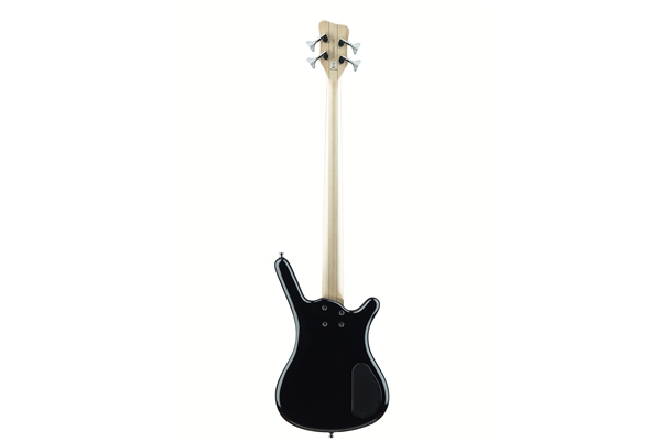Warwick - RB Corvette Basic 4 Black High Polish Left