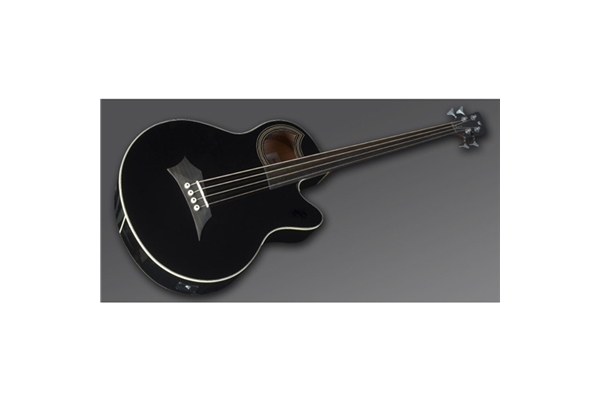Warwick - Rb Alien Standard 4 Black Highpolish