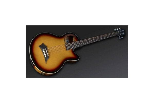 Warwick - Rb Alien Standard 5 Sunburst Highpolish