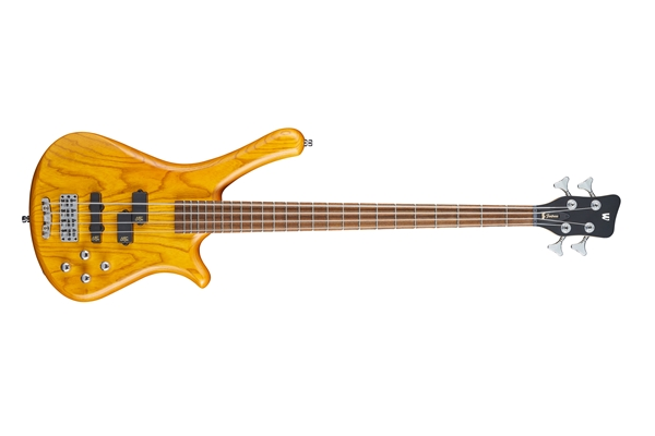Warwick - Rb Fortress 4 Honey Violin Oil Finish