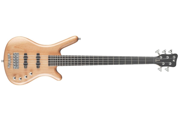 Warwick - Rb Corvette Basic 5 Natural Satin