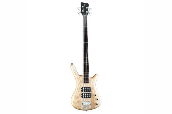Warwick - Rb Corvette $$ 4 Natural Satin