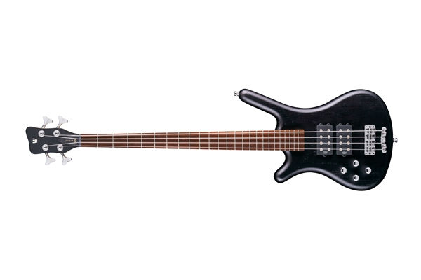Warwick - Rb Corvette $$ 4 Nirvana Black Oil Finish Mancino