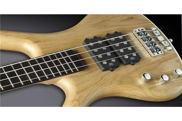 Warwick - Rb Corvette $$ 4 Natural Satin Mancino