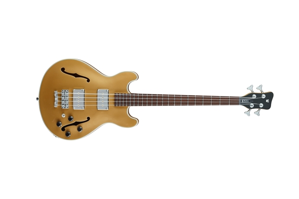 Warwick - Rb Starbass 4 Gold Metallic
