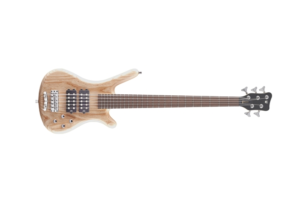 Warwick - RB Corvette $$ 5 Natural