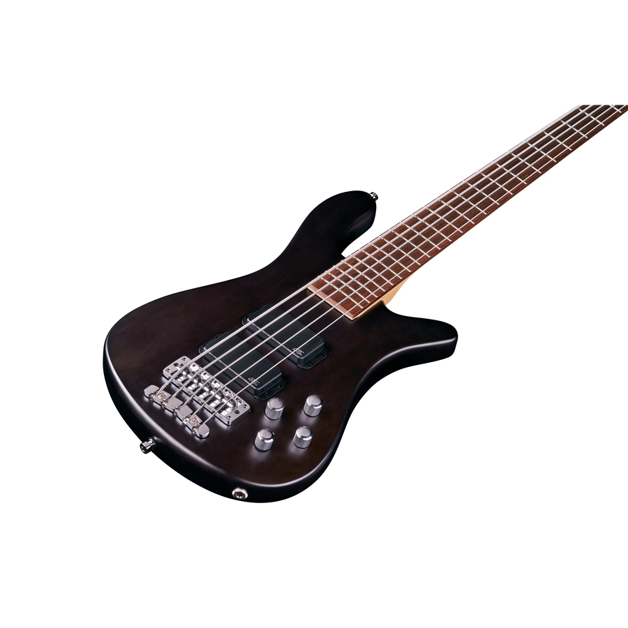 RB Streamer Standard 5 Nirvana Black