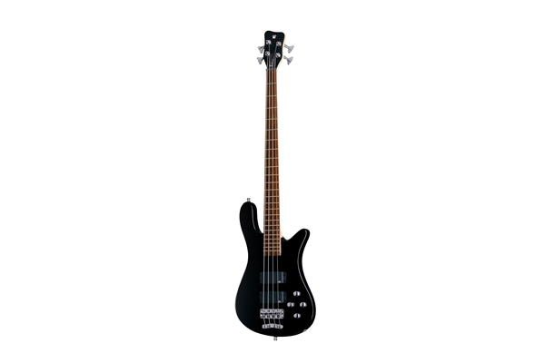 Warwick - RB Streamer Standard 4 Black High Polish