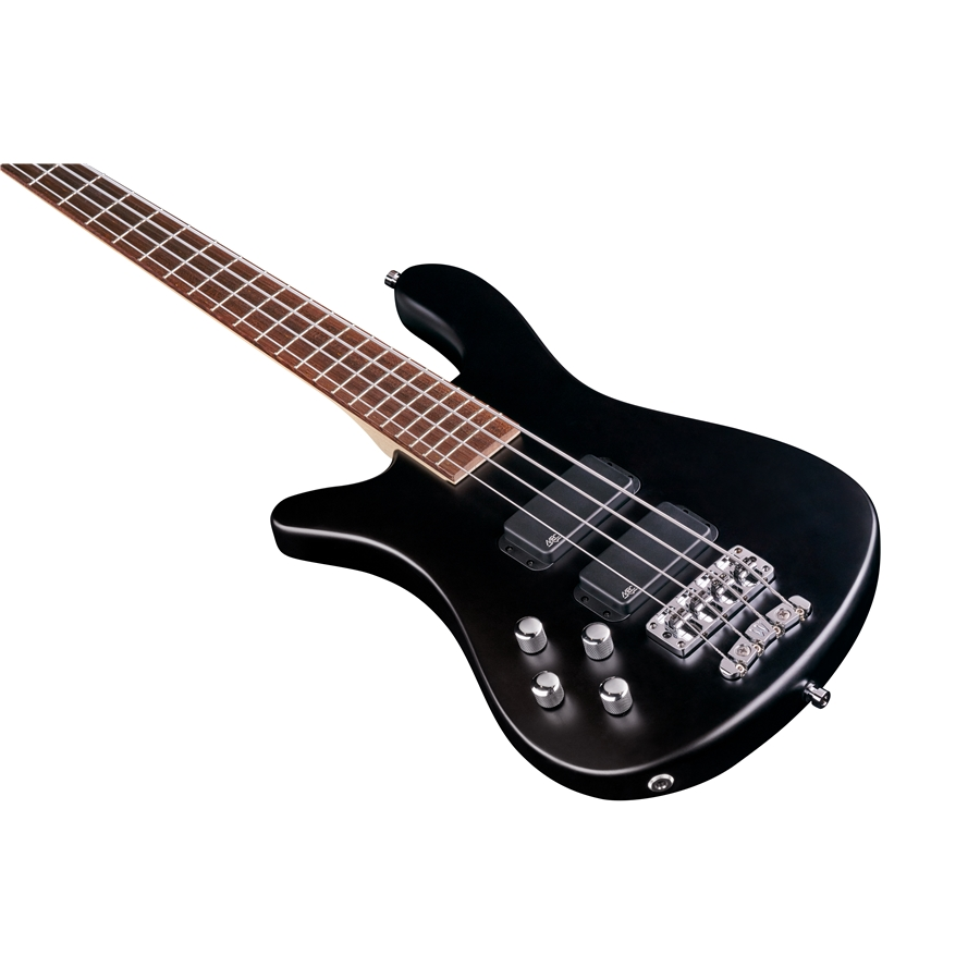 RB Streamer Standard 4 Nirvana Black Left