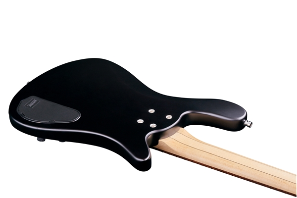 Warwick - RB Streamer Standard 4 Nirvana Black Left
