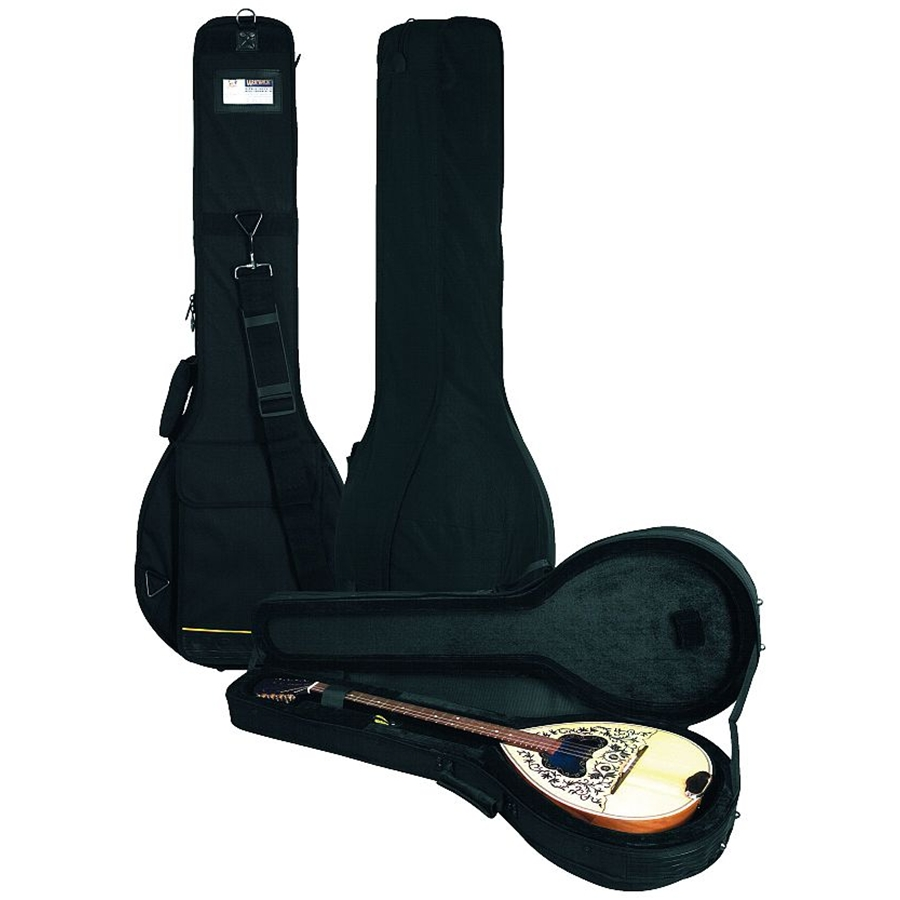 RC 20143 B Soft Light Case Deluxe per Bouzouki